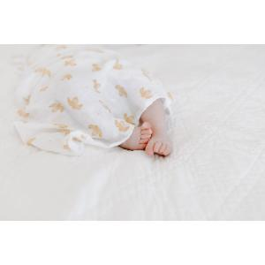 Aden and Anais - 9229 - Maxi-langes silky soft golden sun (417356)