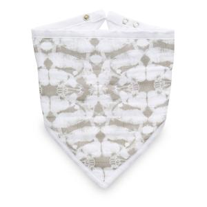 Aden and Anais - 7189 - Bavoir bandana Hear me roar (417386)