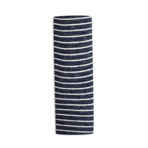Aden and Anais - ASWN10003 - Maxi-lange maille ultra-cosy navy stripe (417482)