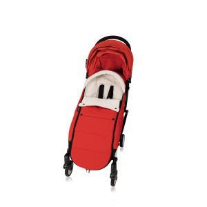 Babyzen - Bu213 - Poussette enfant YOYO+ 6+ Rouge avec chancelière (417488)
