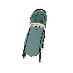Babyzen - Bu236 - Poussette YOYO+ naissance à 4 ans Aqua avec chancelière (417534)