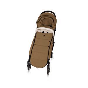 Babyzen - Bu246 - Poussette YOYO+ naissance à 4 ans Toffee avec chancelière (417554)