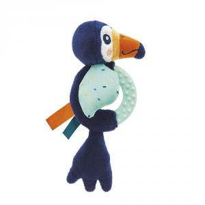 Kaloo - K969577 - Hochet de dentition Alban Le Toucan (417664)