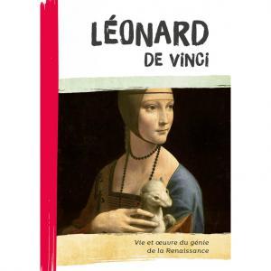 Sassi - 301115 - Mallette de l'art.: Léonard de Vinci (418376)