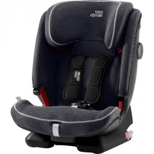 Britax Roemer - 2000031959 - Housse confort comptatible avec ADVANSAFIX IV R & M  Dark Grey (418420)