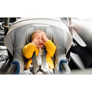 Britax Roemer - 2000033067 - Pack BABY-SAFE² i-Size avec BASE FLEX Cool Flow – Blue (418476)