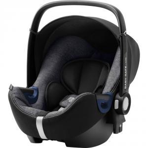 Britax Roemer - 2000032124 - Siège-auto bébé Britax BABY-SAFE² i-Size Graphite Marble (418490)