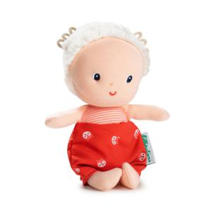Lilliputiens - 83127 - MILA Mon premier bébé (418586)