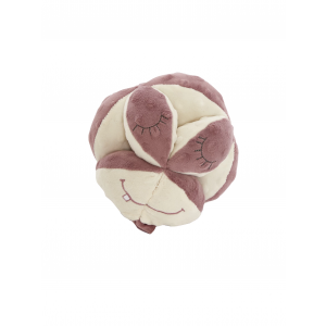 Elva Senses - 130 - Marjory the Ball - Nougat / white (418756)