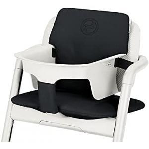 Cybex - 520003253 - Chaise haute LEMO coussin réducteur Infinity Black - black (418974)