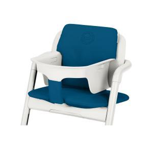 Cybex - 520003251 - Coussin réducteur chaise haute LEMO Twilight Blue - blue (418976)
