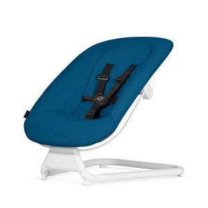 Cybex - 520003239 - Transat Lemo Twilight blue - bleu (418980)