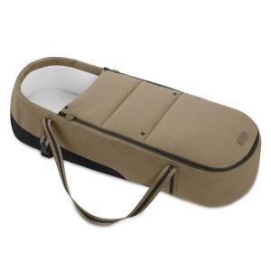Cybex - 520002795 - Nid d'ange Cocoon poussettes S Classic Beige - mid beige (419082)