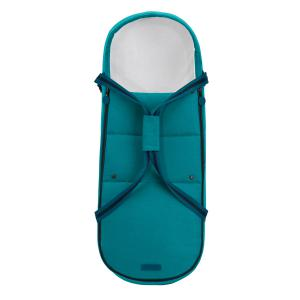 Cybex - 520002349 - Nid d'ange Cocoon S River Blue - turquoise (419090)