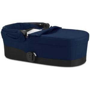Cybex - 520001539 - Nacelle Cot S 2 Navy Blue - navy blue (419104)