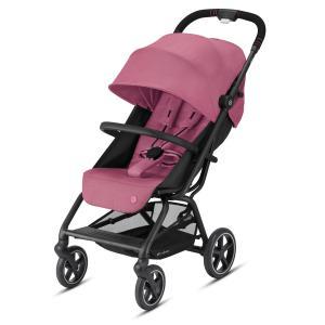 Cybex - 520001713 - Poussette EEZY S+ 2  Magnolia Pink - purple (419136)