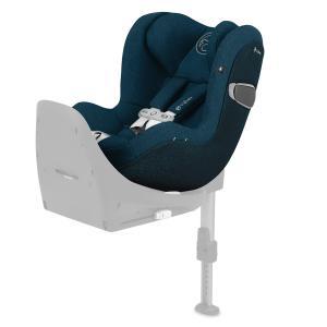 Cybex - 520001073 - Siège-auto enfant SIRONA Z I-SIZE PLUS incl. SENSORSAFE Mountain Blue - turquoise (419288)