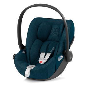 Cybex - 520000023 - Siège-auto naissance CLOUD Z I-SIZE PLUS Mountain Blue - turquoise (419342)