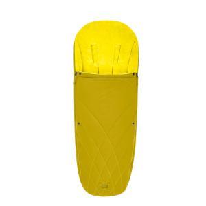 Cybex - 520003265 - Chancelière cybex platinum Mustard Yellow - yellow (419384)