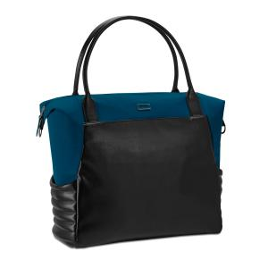 Cybex - 520003289 - Sac à langer PRIAM Mountain Blue - turquoise (419416)