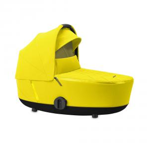 Cybex - 520000891 - Nacelle de luxe MIOS Mustard Yellow - yellow (419440)