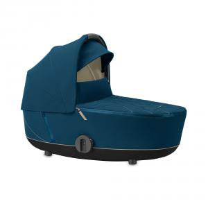 Cybex - 520000887 - Nacelle de luxe MIOS Mountain Blue - turquoise (419444)
