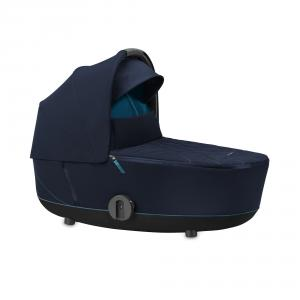 Cybex - 520000885 - Nacelle de luxe MIOS Nautical Blue - navy blue (419446)