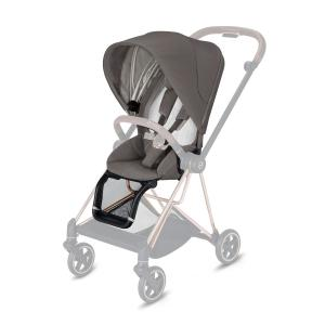 Cybex - 520000839 - Pack siège MIOS Soho Grey - mid grey (419450)