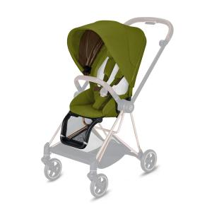 Cybex - 520000833 - Pack siège MIOS Khaki Green - khaki brown (419456)
