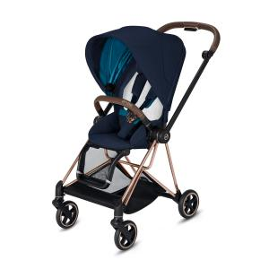 Cybex - 520000829 - Pack siège MIOS Nautical Blue - navy blue (419460)
