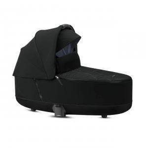 Cybex - 520000743 - Nacelle de luxe PRIAM Deep Black - black (419462)