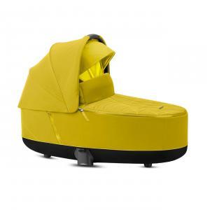 Cybex - 520000737 - Nacelle de luxe PRIAM Mustard Yellow - yellow (419468)