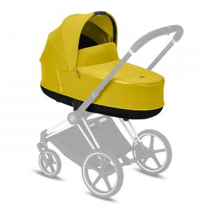 Cybex - 520000737 - Nacelle de luxe PRIAM Mustard Yellow - yellow (419468)