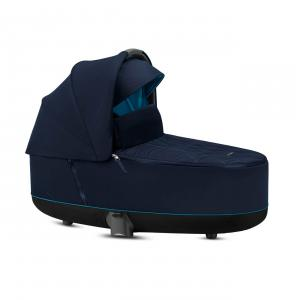 Cybex - 520000731 - Nacelle de luxe PRIAM Nautical Blue - navy blue (419474)