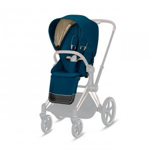 Cybex - 520000677 - Pack siège PRIAM Mountain Blue - turquoise (419486)