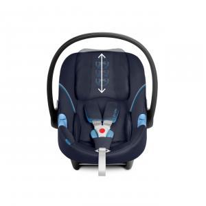 Cybex - 520000245 - Siège-auto naissance ATON M River Blue - turquoise (419502)