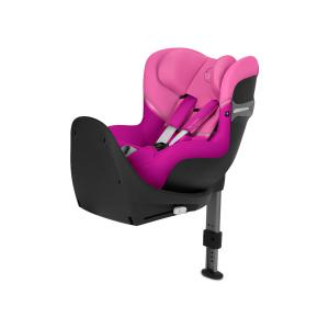 Cybex - 520000505 - Siège-auto SIRONA S I-SIZE Magnolia Pink - purple (419632)