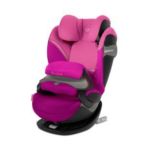 Cybex - 520000553 - Siège-auto PALLAS S-FIX Magnolia Pink - purple (419664)
