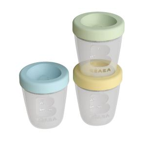 Beaba - 912779 - Portions Babycook silicone Spring (419744)