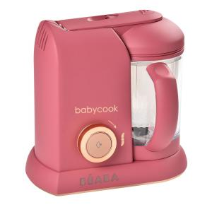 Beaba - 912793 - Babycook® Solo Litchi (419750)