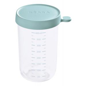 Beaba - 912801 - Portion repas Babycook verre 400 ml airy green (419774)