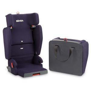 Beaba - 990003 - Siège auto PURSEAT compact et nomade Bleu marine (419790)