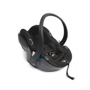 Babyzen - BZ10219-01 - Nouveau pack travel Siège auto Besafe noir, adaptateurs, sac de transport (419862)