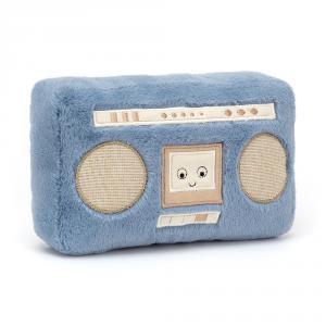 Jellycat - WIG4BB - Wiggedy Boombox - 22 cm (420172)