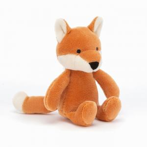 Jellycat - MYF4FR - My Friend Fox Rattle - 12 cm (420192)