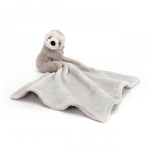 Jellycat - SHOS4S - Shooshu Sloth Soother - 29 cm (420256)