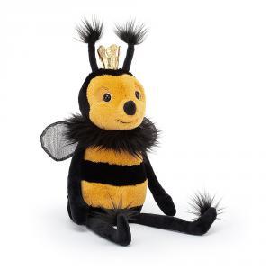 Jellycat - QU2BEE - Queen Bee - 31  cm (420284)