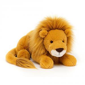 Jellycat - LOU1L - Louie Lion Large - 54 cm (420304)