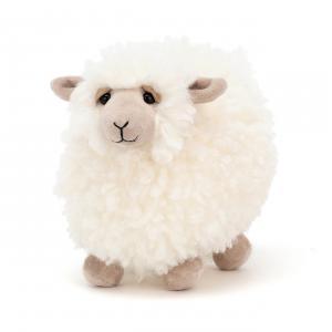Jellycat - ROL6S - Rolbie Sheep Small - 15 cm (420312)