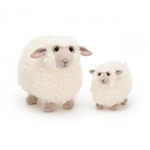Jellycat - ROL6S - Rolbie Sheep Small - 15 cm (420312)